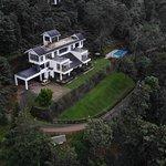 Chateau Woods Bungalow