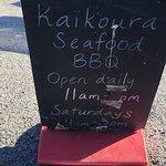 Photo of Kaikoura Seafood BBQ