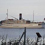 Photo of Sagafjord