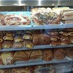 Photo of Santa Irini Bakery