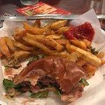 Honest Burgers - Soho Foto