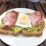 Foto de Cafe Britannia