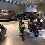 Foto van Louwman Museum Den Haag