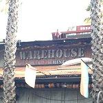 Warehouseの写真