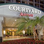 Courtyard Los Angeles Pasadena/Monrovia