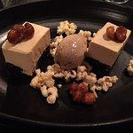 Guilty Pleasure dessert