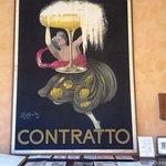 Cantina Contratto Foto