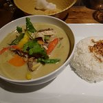 Photo of Lily House Thai & Chinese Cuisine
