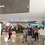 Φωτογραφία: Wheelock Place