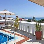 Foto de Terrace Restaurant at Maru Maru