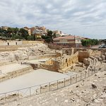 Foto van Amfiteatre