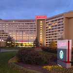 Marriott Kansas City Overland Park