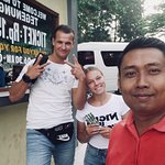 Gede Private Bali Driver