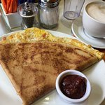 Foto de Lemon Crepe and Coffe Co.