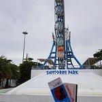Foto van Santorini Park