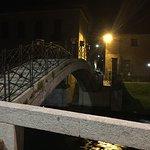 Ponte Pedonale sul Naviglio Grandeの写真