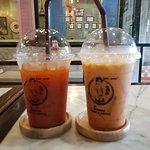 Foto di i-Kroon Cafe