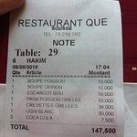 Photo of Queen's Cafe & Resto