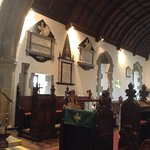 Photo of St. Cybi Church