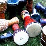 Drums-break
