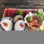 Sashim & Sushi