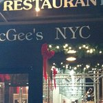 McGee's Pub & Restaurantの写真