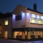 Istanbul Kitchen and Bar - 29 Wellington Street, Barnsley