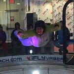 Bilde fra iFLY Va Beach Indoor Skydiving