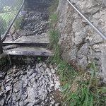 Photo of Staubbach Fall