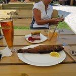 Photo of Restauracja Rybna - Pstrag z Roztocza