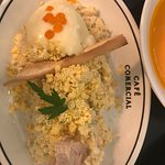 Cafe Comercialの写真
