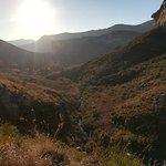 Fantastic hiking trails