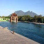 Foto di Parque Fundidora