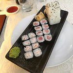 Foto de Wok Restaurant