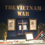 Foto van Currahee Military Museum