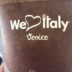 Zdjęcie We Love Italy, Pasta To Go