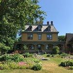 Φωτογραφία: Beaconsfield Historic House