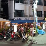 Cafe Uno Chaweng Picture
