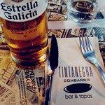 Foto di Tintanegra