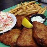 Foto de Ground Round Restaurant