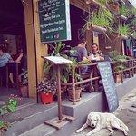 Little Windows Cafe & Hostel