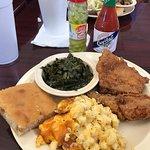 Billede af GG's Southern Kitchen