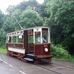 1901 Built Hull Corporation Tramways 96