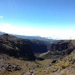 Photo of Mount Kenya