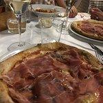 Foto di San Mattia Osteria Pizzeria Lounge Bar