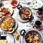 Doyuran Kahvaltı