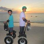 Foto de Cayman Segway Tours