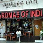 Photo de Aromas of India