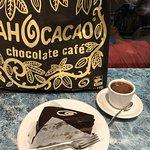 Foto de Ah Cacao Chocolate Café