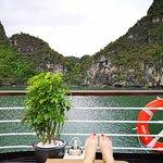 Happy Travel Foto